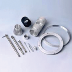 All Kind of CNC Machine Parts